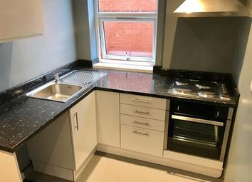 Thumbnail 1 bed flat to rent in Birmingham