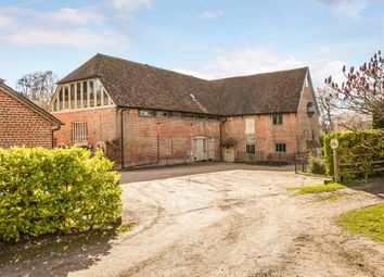 Thumbnail 3 bedroom property to rent in 3 Hockley Mill, Church Lane, Twyford, Winchester