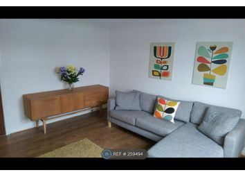 Thumbnail 2 bed flat to rent in West High Street, Inverurie