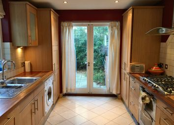 Thumbnail 3 bed terraced house to rent in Margate Road, London