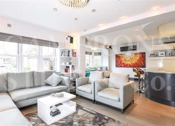 Thumbnail 2 bedroom flat for sale in Brondesbury Park, Brondesbury Park, London