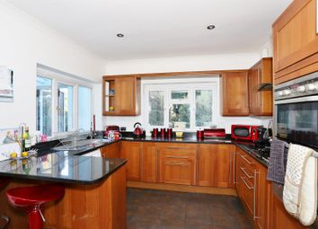 Thumbnail 6 bed detached house for sale in The Close, Dartford