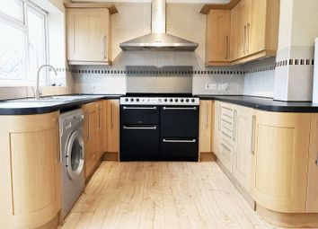 Thumbnail 3 bedroom terraced house to rent in Charlton Road, London