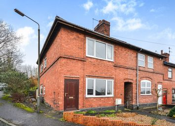 Thumbnail 2 bed end terrace house for sale in Lowes Hill, Ripley
