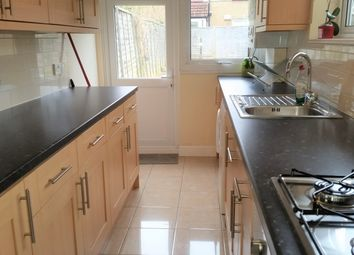 Thumbnail 3 bed semi-detached house to rent in Queens Road, Croydon