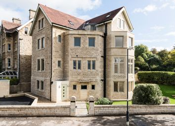 Thumbnail 2 bedroom flat for sale in First Floor Apartment, 1 Beckford Road, Bath