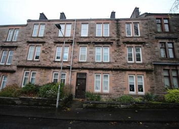 Thumbnail 1 bed flat for sale in Sharp Street, Gourock