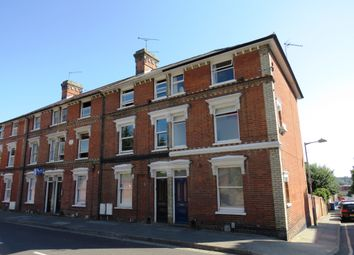 Thumbnail 4 bed town house for sale in Anglesea Road, Ipswich