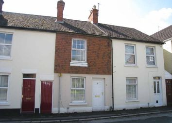 Thumbnail 2 bed property to rent in Waterloo Road, Salisbury