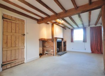 Thumbnail 3 bed cottage to rent in Back Lane, Shipbourne, Tonbridge