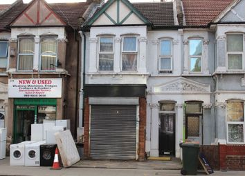 Thumbnail 1 bedroom flat for sale in Green Street, Plaistow