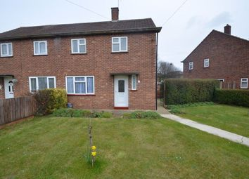 Thumbnail 2 bedroom property to rent in Almond Road, Dogsthorpe