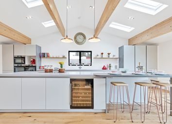 Thumbnail 5 bed barn conversion for sale in Five Oaks Road, Slinfold, Horsham