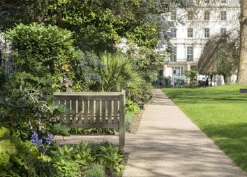 Thumbnail 4 bed maisonette for sale in Leinster Square, Notting Hill