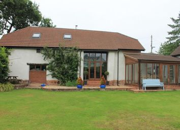 Thumbnail 5 bedroom barn conversion for sale in Whimple, Exeter