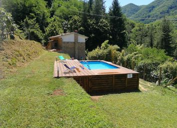 Thumbnail 3 bed country house for sale in Benabbio, Bagni di Lucca, Tuscany, Italy