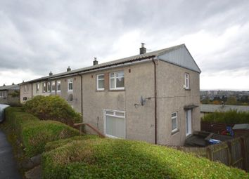 Thumbnail 3 bed semi-detached house for sale in Garshake Avenue, Dumbarton