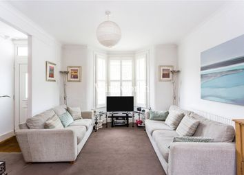 Thumbnail 3 bed terraced house for sale in Effingham Road, Harringay