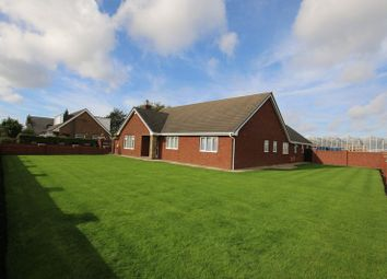 Thumbnail 3 bed bungalow for sale in Moss Lane, Hesketh Bank, Preston