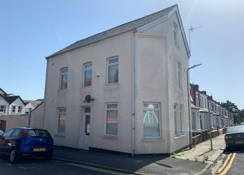 Thumbnail 3 bed semi-detached house for sale in Cora Street, Barry
