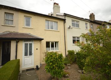Thumbnail 3 bed terraced house for sale in Batter Lane, Rawdon, Leeds