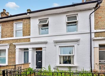 Thumbnail 4 bed terraced house to rent in Malpas Road, Greater London