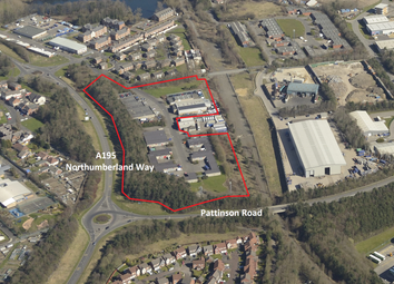 Thumbnail Industrial to let in Swan Industrial Estate, Washington