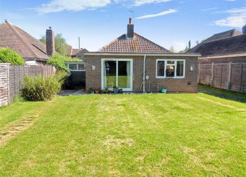 Thumbnail 3 bed bungalow for sale in Gossamer Lane, Bognor Regis, West Sussex