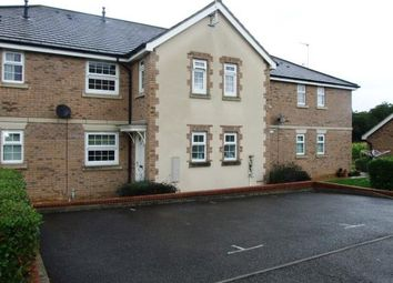 Thumbnail 2 bedroom terraced house for sale in Red Lodge, Bury St. Edmunds, Suffolk