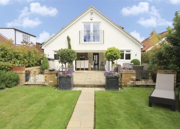 Thumbnail 5 bed detached bungalow for sale in Micawber Avenue, Hillingdon