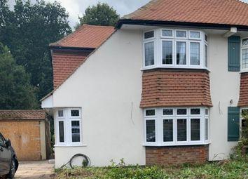 70 Hartland Way, Croydon, Surrey CR0. 3 bed semi-detached house for sale