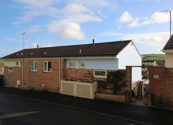 Thumbnail 3 bed semi-detached house for sale in Seldons Close, Ugborough, Ivybridge