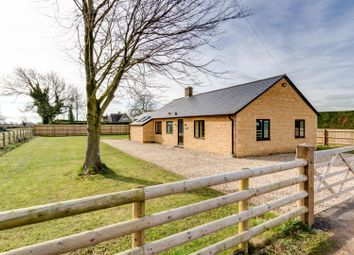 Thumbnail 3 bed detached house to rent in Wyck Beacon, Upper Rissington, Cheltenham