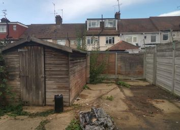 Thumbnail Industrial to let in Rear Of 87, Rayleigh Road, Eastwood