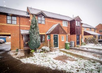 Thumbnail 3 bed terraced house for sale in Chamberlin Court, Norwich