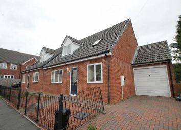 Thumbnail 3 bed semi-detached bungalow to rent in 7 Swale Court, Langley Moor