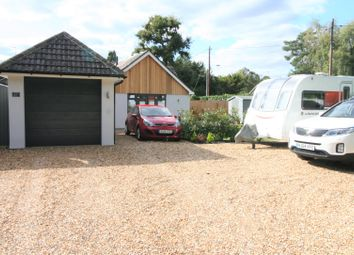 Thumbnail 3 bed detached bungalow to rent in Sandy Lane, St Ives