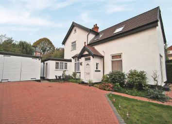 Thumbnail 2 bed detached house for sale in Moore Road, Mapperley, Nottingham