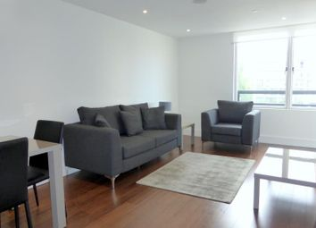 Thumbnail 2 bed flat for sale in Marrick Close, Upper Richmond Road, London