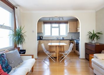 Thumbnail 2 bedroom flat to rent in East Dulwich Grove, London
