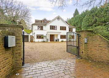 Thumbnail 7 bed detached house for sale in The Glade, Kingswood, Tadworth
