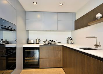 Thumbnail 1 bed flat to rent in Babmaes Street, St James's