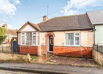 Thumbnail 3 bed bungalow for sale in Upper Dumpton Park Road, Ramsgate