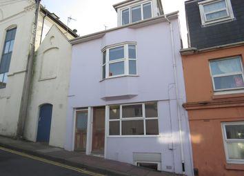 2 bed maisonette for sale in Southover Street, Brighton BN2