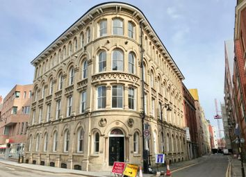 Thumbnail Office to let in Premier House, Rutland Street, Leicester (Offices)