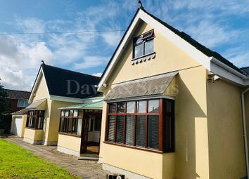 Thumbnail 8 bed detached house to rent in Ridgeway, Newport, Gwent .