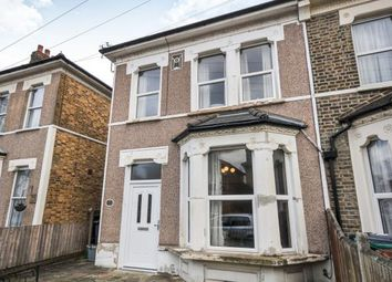 Thumbnail 3 bed semi-detached house for sale in Blythe Vale, Catford, London, .