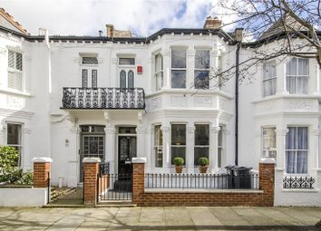 Thumbnail 6 bedroom terraced house for sale in Winchendon Road, Fulham, London