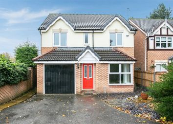 4 bed detached house for sale in Lancet Rise, Robin Hood, Wakefield, West Yorkshire WF3