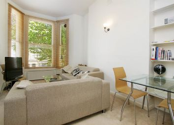 Thumbnail 1 bed flat to rent in Warwick Avenue, Maida Vale